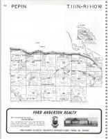 Map Image 016, Wabasha County 1979